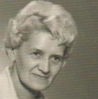 Ludmila Chytilová