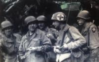American Army in Postřekov 5