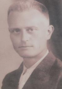 Teacher Jan Čáp