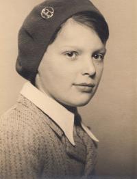 Primán Rudolf Jan Holý - 1932