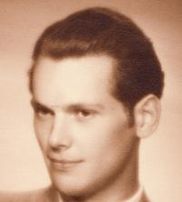 Rudolf Jan Holý
