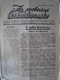 Armádní noviny