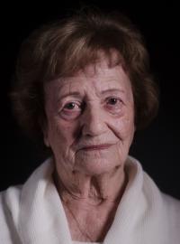 Dita Krausová, 2015