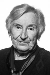 Lýdia Kovářová, roz. Kordíková