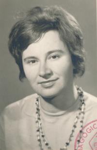 Lýdie Kovářová