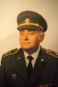Plukovník Jaroslav Piskáček