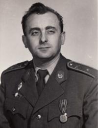 Jaroslav Piskáček, Příbram 1963