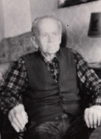 Generál Zdeněk Sedláček