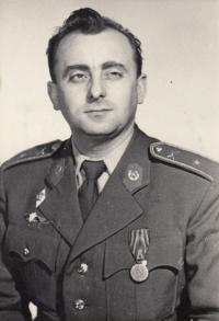 Jaroslav Piskáček, Příbram