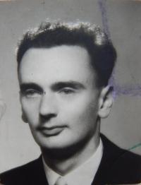 G.Szász v roce 1949