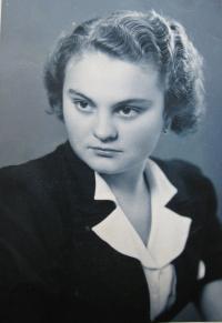Libuše Hittmanová