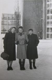 Poslední den ve Zlíně 1. února 1940