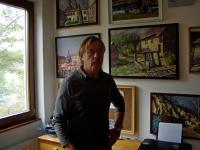 Jozef Chrena v súčasnosti