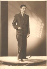 Oskar Dub 1942