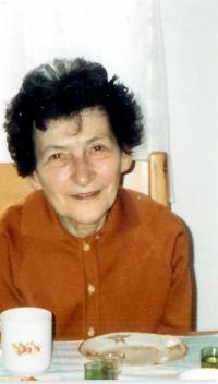 Alexandra Slačálková v současnosti