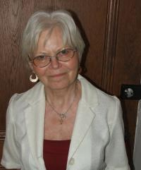 Miloslava Žáková v roce 2007