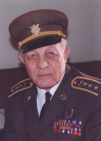 Mikuláš Hulín na fotografii z roku 1992