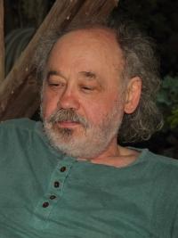 John Bok v roce 2019