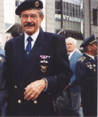Chejstovský v Praze, 1994