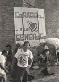 Confronto 92 – setkání salesiánské mládeže zEvropy vTuríně vroce 1992