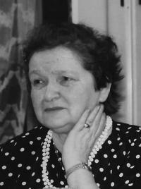 Olga Masníková