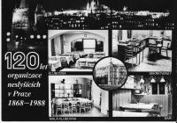 Pozvánka na 120. výročí založení klubu neslyšících
