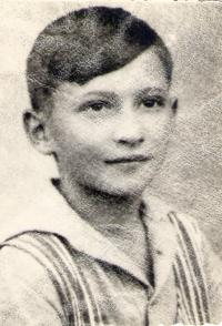 Boris Masník