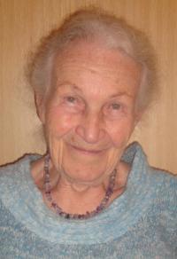Ruth Hálová, 20.1.2015