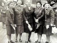 After completing medical training in Czechoslovakia