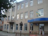 Czech school in Zdolbuniv IV.