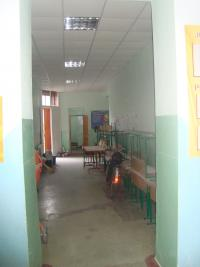 Czech school in Zdolbuniv VI.