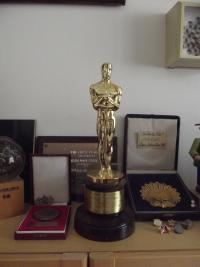 Soška Oscara, ocenění americké Akademie filmového umění a věd