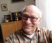 Gene Deitch, rok 2014