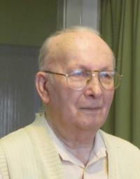 Josef Freml v roce 2013