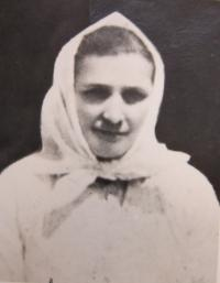 Matka Anna Fremlová
