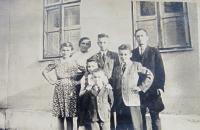 Rodina Fremlova