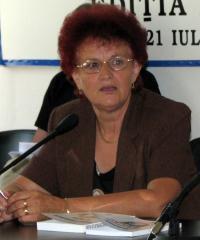 Ileana Mateescu (née Caraman)