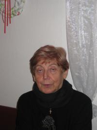Hana Kalenská 2014