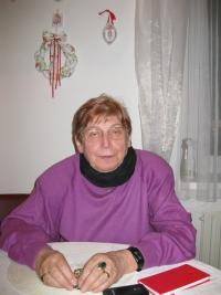 Hana Kalenská 2015