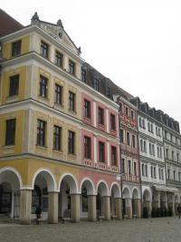 Liberec, náměstí Edvarda Beneše, současný stav