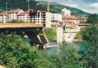 Bosna 1995