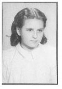 Portrét z dětství