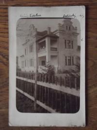 Dědečkova vila