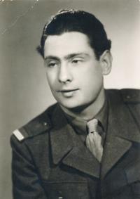 Rudolf Roubíček 1950
