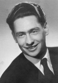 Rudolf Roubíček 1948
