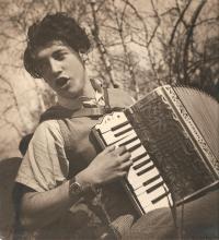 Loris Sušický 1938