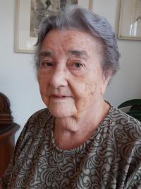 Anna Fidlerová 2014