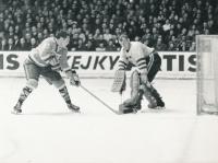 Přátelské utkání se Švédskem, 1967/68