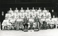 1968-69, Sparta