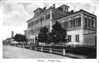 Barracks in Fossana